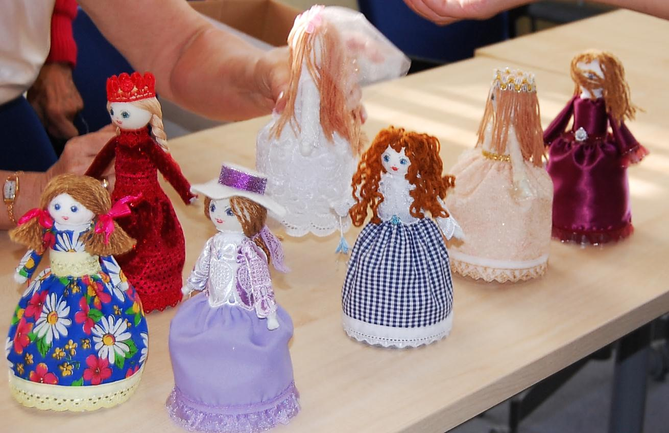 Куклы мастерим своими руками фото 890